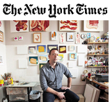 Mike Geno New York Times interview
