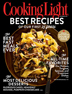 cooking light magazine - Mike Geno